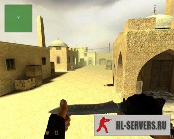 Карта aim_ak_dust_style
