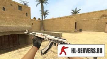 Модель оружия AK-47