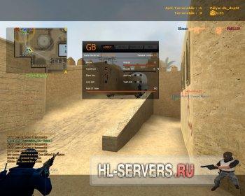 Game Bandit для CSS v34