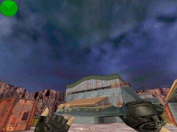 """Плагин """"Цветное небо"""" для CS 1.6"""