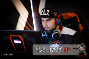 Config игрока TaZ из команды Virtus.Pro