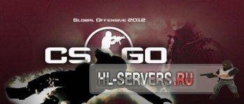 Плагин Dissolve (Растворение трупов после смерти) для CSGO