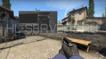 nSkinz для CS:GO (Меняем скины оружия в игре)