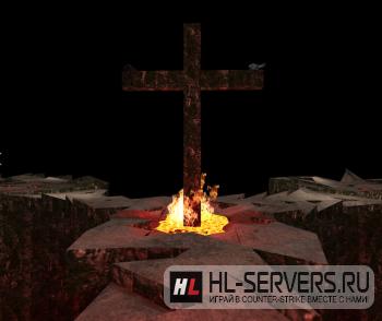 Карта ka_hell2 для CS 1.6