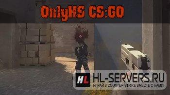 Плагин OnlyHS для CS:GO