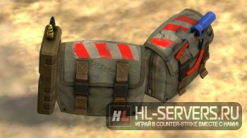 Модель Defuser & More для CS:GO