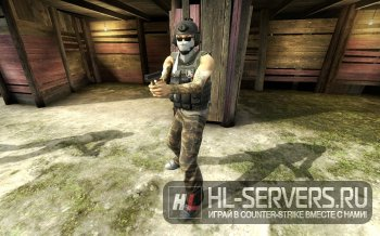 """Пак моделей террористов """"Drug Cartel"""" для CS:GO"""