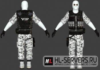 Модель VIP Artic для CS:GO